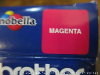 Brother  Magenta
