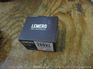 Lemero Ink Cartridges