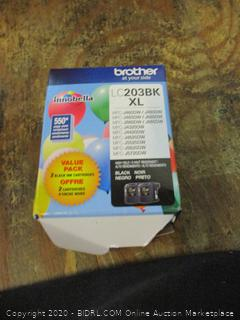 Brother LC203Bk XL