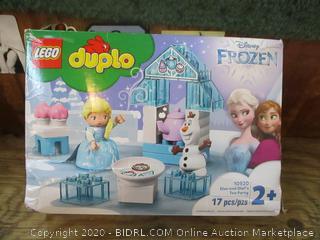 Lego Duplo Frozen