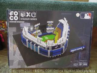 Foco Dodger Stadium Brxlz