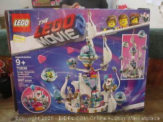 Lego Lego Movie