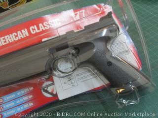 Crosman American Classic .177caliber