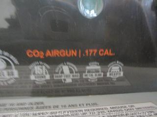 Glock 19 C02 airgun
