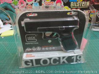 Glock 19 C02 airgun