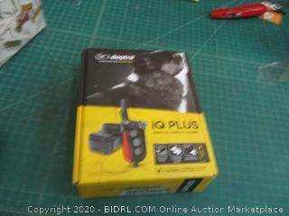 iQ Plus Essential Compact Trainer