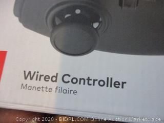 Switch wired Controller