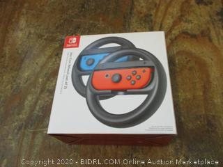 Nitendo Switch  Joy-Con Wheel ( set of 2)
