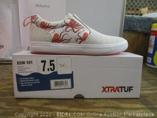 Xtratuf Shoes  7.5
