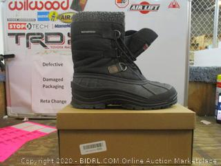Labo Boots  9