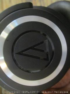 Audio technica Bluetooth Wireless Headphones