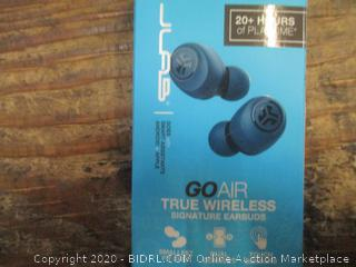 Go Air True Wireless Signature Earbuds