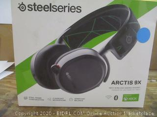 Steelseries  XBox Wireless Gaming Headset