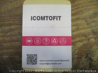 Icomtofit Wear in ear design