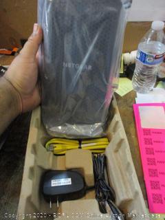 Netgear Cable Telephony Modem