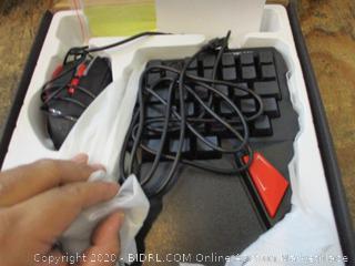 Motorsoeed Keyboard and Mouse Adapter