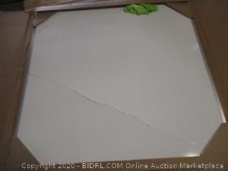White Board (See Pictures)