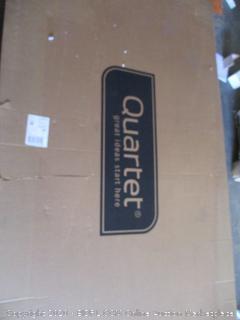 Quartet Dry Erase Board (See Pictures)