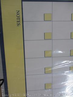 60 Day Planner