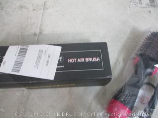 Hot Air Brush
