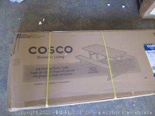 Cosco Picnic Table