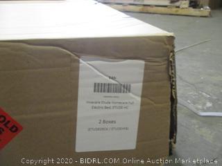 Invacare Etude HC Homecare Bed ($1,565 Retail)