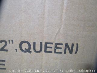 Feather Bed Mattress Size Queen