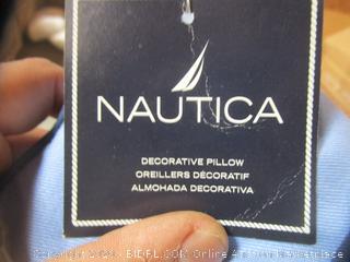 Nautica Decorative Pillow