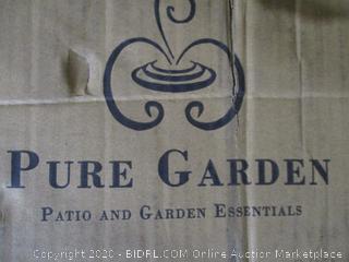 Pure Garden Umbrella