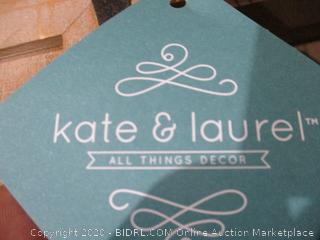 Kate & Laurel See Pictures
