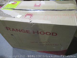 Range  Hood
