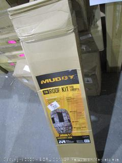 Muddy  The Roof Kit