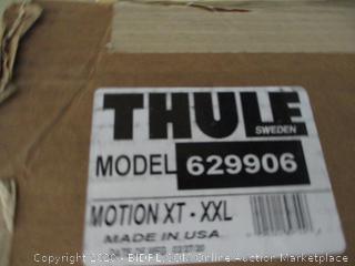 Thule Motion XT XXL Rooftop Storage($663 Retail)