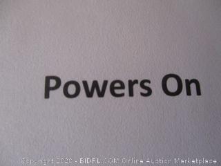 Oster Blender (Powers On)