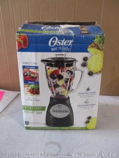 Oster Blender (Powers On)