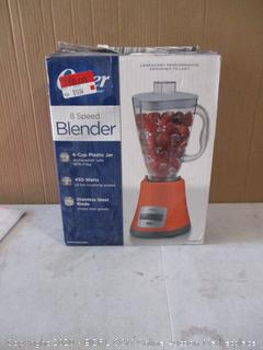 Oster 8 Speed Blender