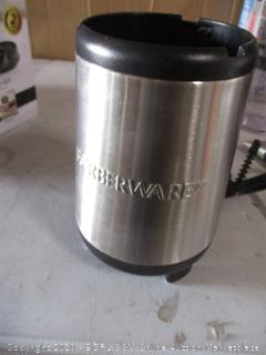 Farberware Electric Glass Kettle (Powers On)