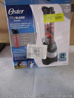 Oster MyBlend Blender (Powers On)