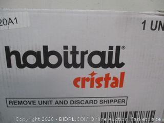 Habitrail Cristal