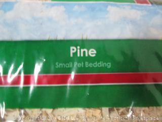 Pine Bedding