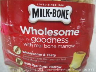 Bone Marrow Snack