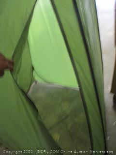Wolfwise Dressing Tent