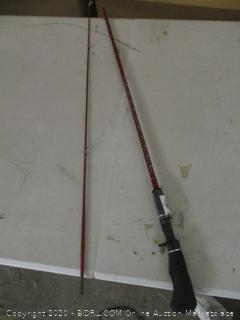 Fishing Pole (See Pictures)