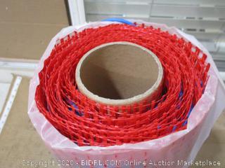 50 sqft HeatTech 120V Electric Tile Radiant Floor Heating Mat ($295 Retail)