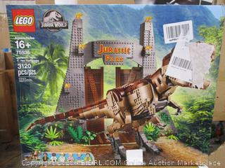 Lego 75936 (Sealed, $300 Retail)