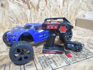 Redcat Racing Piranha-TR-10 Piranha Tr10 Truggy, Blue