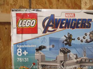 LEGO Marvel Avengers Compound Battle 76131 (Sealed Bags)