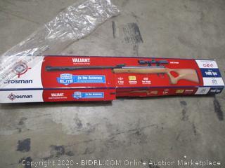 Crosman Valiant Air Rifle