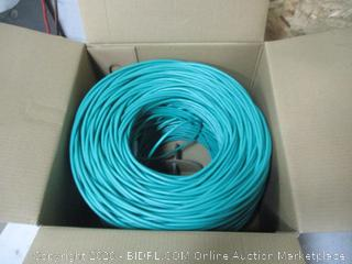 UTP Cable (See Pictures)