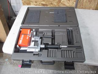 Injection Timing Tool